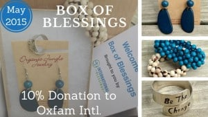 Box of Blessings: May 2015