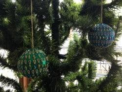 Christmas Ornaments India