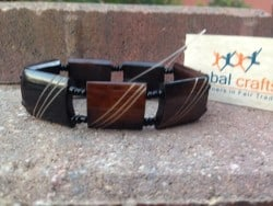 Bone Bracelet Kenya