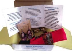 womens fair trade subscription box