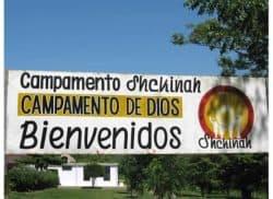 Bienvenido a Palenque, Mexico (July 2009)