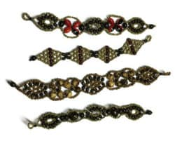Amazon Seed Bracelet